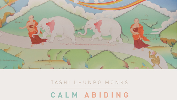 Calm Abiding (CD)