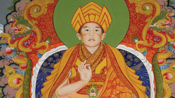Panchen Lama 32nd birthday statement